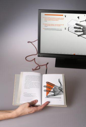Electrolibrary by Waldek Węgrzyn
